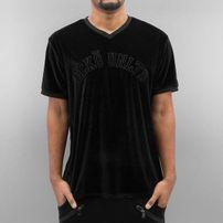 Ecko Unltd. Velvet T-Shirt Black