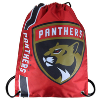 Forever Collectibles NHL Cropped Logo Gym Bag PANTHERS