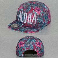 Just Rhyse Aloha Cap Colored