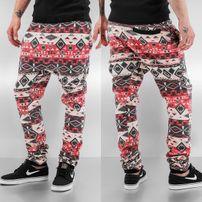 Just Rhyse Aztecs Sweat Pants Colored