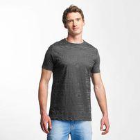 Just Rhyse Casmalia T-Shirt Black