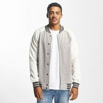 Just Rhyse / College Jacket Kuiu in gray