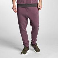Just Rhyse Deep River Sweat Pants Purple