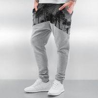 Just Rhyse Ekwok Sweatpants Black/Grey