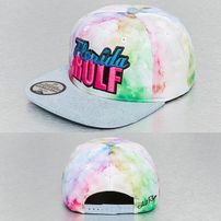 Just Rhyse Florida Rolf Snapback Cap Colored