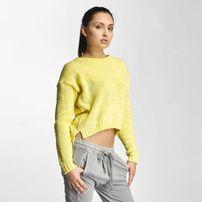 Just Rhyse Janeville Sweatshirt Yellow