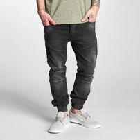 Just Rhyse K90 Slim Fit Jeans Black