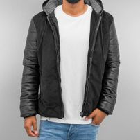 Just Rhyse Minsko Jacket Black