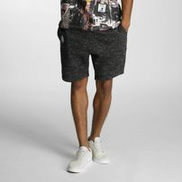 Just Rhyse Ravendale Shorts Anthracite
