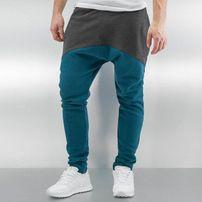 Just Rhyse Rodger Sweat Pants Blue/Dark Grey