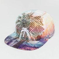 Just Rhyse / Snapback Cap Andagua in colored