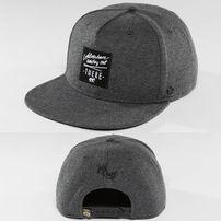 Just Rhyse / Snapback Cap Whittier Starter Cap in gray