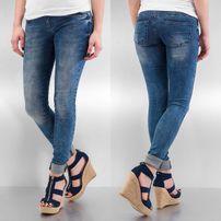 Just Rhyse Tina Skinny Jeans Blue