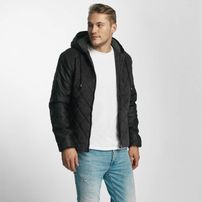 Just Rhyse / Winter Jacket Quilted in gray