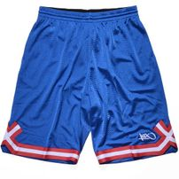 K1X Double X Shorts Royal Blue