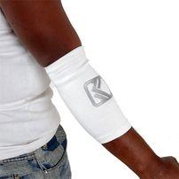 Karl Kani Elbow Protection White