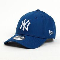Kids New Era 9Forty Child MLB League NY Yankees Blue White