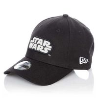 Kids New Era 9Forty Child Star Wars cap Black