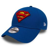 Kids New Era 9Forty Youth Essential Superman Royal