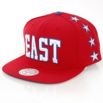 Mitchell & Ness NBA East Allstar Red Royal