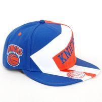 Mitchell & Ness New York Knicks 1Snap Snapback Cap