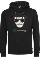 Mr. Tee BB Heisenberg Hoody black
