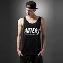 Mr. Tee Haters Tanktop black