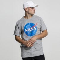 Mr. Tee NASA Tee heather grey