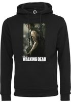 Mr. Tee TWD Gun Hoody black