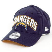 New Era 39thirty FG Draft San Diego Chargers Cap