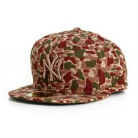 New Era 59Fifty Bubble Camo NY Yankees Camo Original