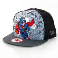 New Era 9Fifty Hero Break Superman Cap