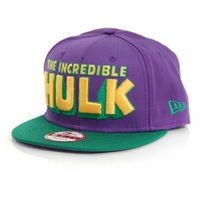 New Era 9Fifty Hero Mark Hulk Snapback