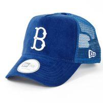 New Era 9Forty Cord Coop Brooklyn Dodgers Blue