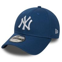 New Era 9Forty MLB League Essential NY Yankees Blue