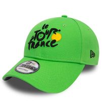 New Era 9Forty Tour De France Jersey Pack Green