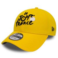 New Era 9Forty Tour De France Jersey Pack Yellow