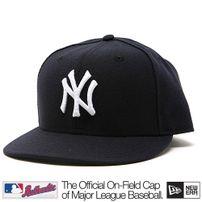 New Era Authentic New York Yankees