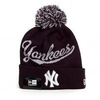 New Era CH Bobble Script NY Yankees