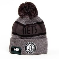 New Era NBA Marl Knit Brooklyn Nets