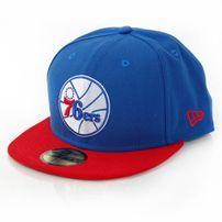 New Era NBA Team Flip 76èrs Cap