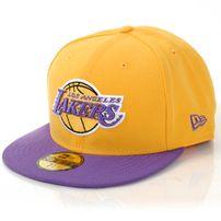 New Era NBA Team Flip LA Lakers Cap