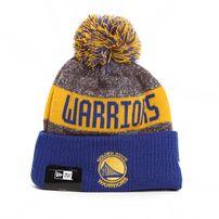 New Era NBA Team Knit Golden State Warriors