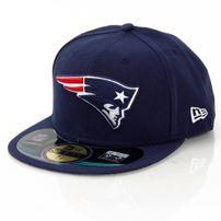 New Era NFL On Field New England Patriots Game Cap