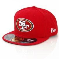New Era NFL On Field San Francisco 49èrs Game Cap