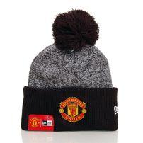 New Era Oversized Cuff Marl Manchester United