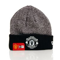 New Era Rib Cuff Knit Manchester United
