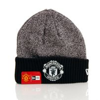 New Era Rib Cuff Knit Manchester United