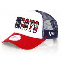 New Era Trucker America Dallas Cowboys Cap