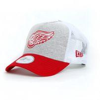 New Era Trucker Classics JSY Detroit Red Wings